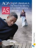 AQA A AS English Literature: Struggle for Identity in Modern Literature